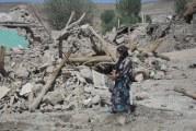 اطلاعیه در خصوص اعزام اعضاء انجمن مددکاران اجتماعی ایران به مناطق زلزله زده استان بوشهر