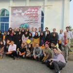 اولین دوره آموزشی-تخصصی نقش مددکاران اجتماعی در بلایای طبیعی