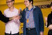 انتخاب کارشناس مسئول دفتر انجمن مددکاران اجتماعی ایران به عنوان سخنران برتر در کنفرانس بین المللی Activating citizenship