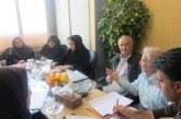 گزارشی از کارگروه مددکاری اجتماعی در حوزه بهداشت و درمان انجمن مددکاران اجتماعی ایران