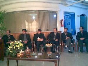 مجمع عمومی انجمن مددکاران اجتماعی استان اردبیل