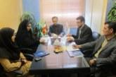 جلسه کارگروه مددکاری اجتماعی در نهاد های نظامی و انتظامی برگزار شد