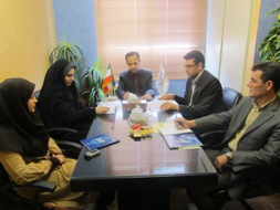 جلسه کارگره مددکاری اجتماعی در نهادهای نظامی و انتظامی