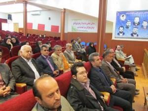 همایش مددکاران اجتماعی استان مازندران