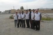 بازگشت اولین گروه اعضای انجمن مددکاران اجتماعی ایران از مناطق زلزله زده استان بوشهر