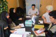 گزارش جلسه کارگروه سکونتگاه های غیررسمی مورخ ۲۷ فروردین ۱۳۹۲