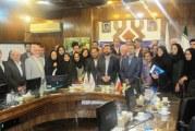 نشست صمیمانه انجمن مددکاران اجتماعی ایران با رئیس محترم سازمان بهزیستی کشور برگزار شد+عکسها