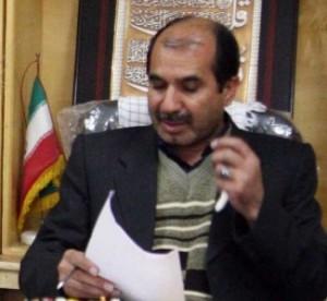 محمد جهانتیغی