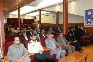 جشن روز مددکار اجتماعی در مازندران برگزار شد