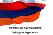 دعوت از انجمن مددکاران اجتماعی ایران جهت سخنرانی در کنفرانس بین المللی مددکاری اجتماعی