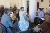 تصاویر هم اندیشی تخصصی «به سوی توسعه در مددکاری اجتماعی: چالشها و فرصتها»- ارمنستان