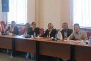 هم اندیشی تخصصی «به سوی توسعه در مددکاری اجتماعی: چالشها و فرصتها» در دانشگاه دولتی ایروان برگزار شد.