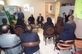 افتتاح انجمن مددکاران اجتماعی ایران در استان گلستان