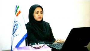 گفتگویی با منیره بلوچی مسئول انجمن مددکاران اجتماعی ایران شعبه کرمان