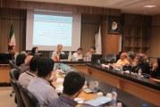 چهارمین نشست تخصصی انجمن برگزار شد