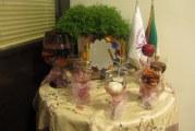عکسهای دیدار نوروزی ۹۴ انجمن
