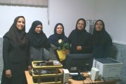 نشست مددکاران اجتماعی استان کرمان