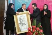 عکسهای آیین نکوداشت دکتر سید احمد حسینی حاجی بکنده- ۳۰ آذر ۹۴ بخش سوم
