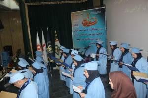 همایش روز مددکار اجتماعی در استان مرکزی برگزار شد