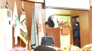 همایش روز مددکار اجتماعی در استان هرمزگان