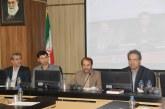 به گفته عملکرد انجمن در طرح سبزوار در وزارت راه و همچنین شهرسازی ارائه شد