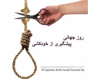 در میزگرد خودکشی در ایلام بیان شد: برنامه جامع علمی در حوزه خودکشی نداریم