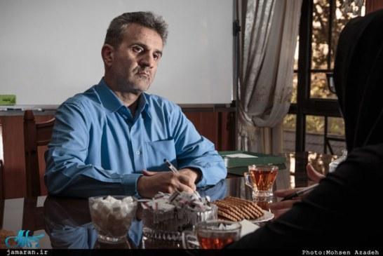 سخنرانی آقای موسوی چلک با موضوع آسیبهای اجتماعی دوران دفاع مقدس