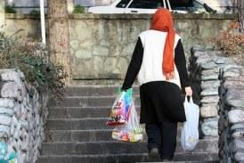 زنان سرپرست خانوار توانمند نشده اند