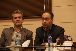 نشست تخصصی تبیین مولفههای جدید مددکاری اجتماعی در یزد