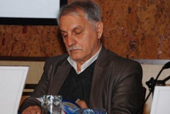 تقدیر از دکتر عزت الله سام آرام به عنوان محقق برتر حوزه سلامت اجتماعی