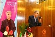 گزارش آیین نکوداشت دکتر حسین فکرآزاد/ گزارش تصویری نکوداشت بخش اول