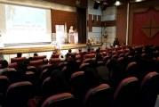 همایش مددکاری اجتماعی در استان زنجان