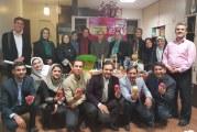 عکسهای دیدار عیدانه مددکاران اجتماعی/ بخش دوم/ فروردین ۹۶