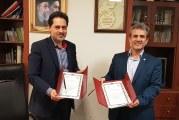 تفاهم نامه همکاری انجمن مددکاران اجتماعی ایران با معاونت توانبخشی بهزیستی کشور امضا شد