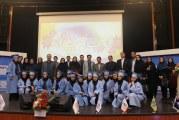 همایش مددکاری اجتماعی در استان مرکزی برپا شد