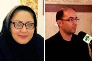 قجاوند و جعفری نمایندگان جدید انجمن مددکاران اجتماعی ایران در اصفهان و خوزستان شدند