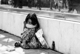 کودکان کار، قربانی خشونت روانی می شوند