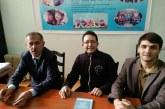 دیدار مسئول کمیته بین الملل انجمن با مدیرعامل انجمنهای مددکاری اجتماعی در آسیای میانه