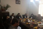 نشستی با برخی از مددکاران اجتماعی حوزه صنعت با موضوع کنگره بین المللی ۶۰ سال مددکاری اجتماعی در ایران