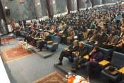 عکس های کنگره ۶۰ سال مددکاری اجتماعی در ایران/ آذر ۹۶/ سری پنجم