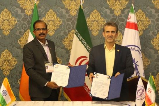 امضای تفاهم نامه همکاری در کنگره بین المللی ۶۰ سال مددکاری اجتماعی در ایران/ آذر ۹۶/ گالری عکس سری چهارم
