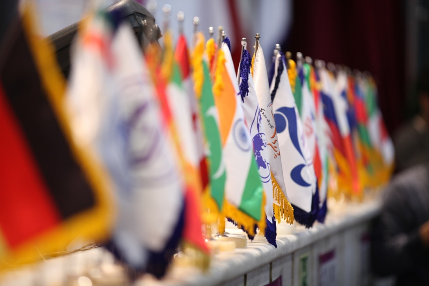 international congress on 60 years of social work in Iran