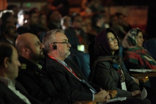 عکسهای کنگره بین المللی ۶۰ سال مددکاری اجتماعی در ایران/ سری اول/ آذر ۹۶