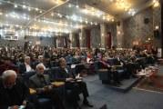 عکسهای کنگره بین المللی ۶۰ سال مددکاری اجتماعی در ایران/ سری دوم/ آذر ۹۶