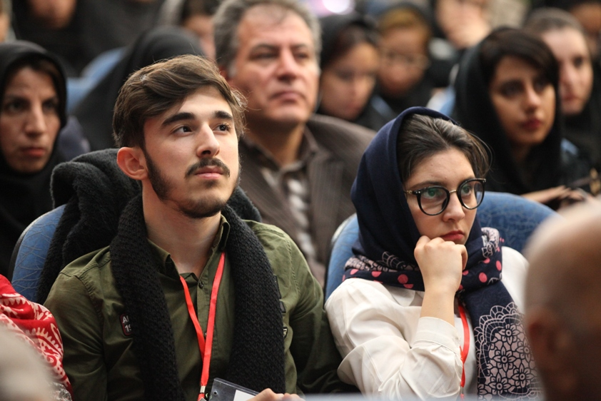 نمایندگان انجمن آذربایجان