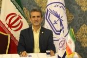 رئیس انجمن، به عنوان کمیسر اخلاق فدراسیون بین المللی انتخاب شد