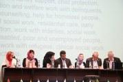 عکسهای کنگره بین المللی ۶۰ سال مددکاری اجتماعی در ایران/ آذر ۹۶/ سری هفتم