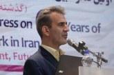 موسوی چلک، به عنوان رئیس هیات مدیره انجمن انتخاب شد
