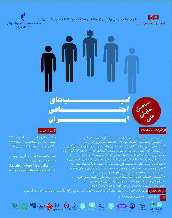 آسیب-های-اجتماعی-ایران