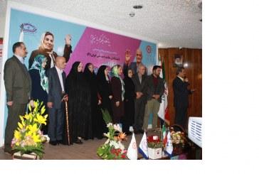 نکوداشت ناصر بابایی و محترم رمضانلو/ تصاویر بخش سوم/ اسفند ۹۶